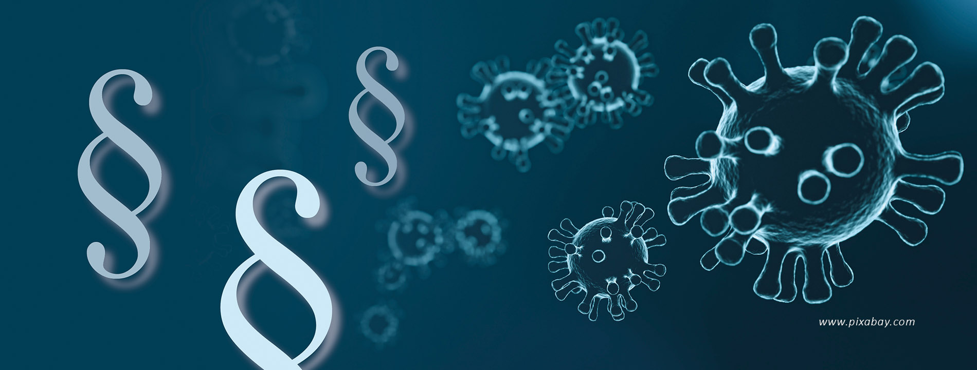 Alle Infos rund um Coronavirus & Arbeitsrecht!